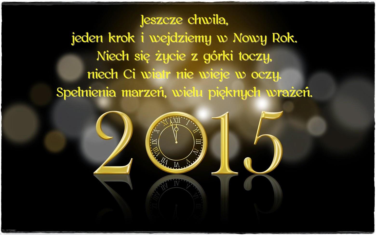 Co Mi W Duszy Gra Grafika Cytaty życzenia Wiersze Nowy Rok