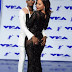 Photo: 21 Savage grabs Amber Rose's booty on the red carpet at MTV VMAs