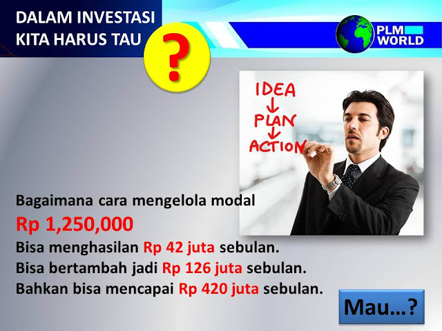 Business Plan BioCypress Jawara