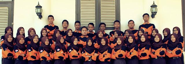 Dewan Ambalan Pandhu-Kunthi SMK Negeri 1 Banyumas Periode 2015/2016
