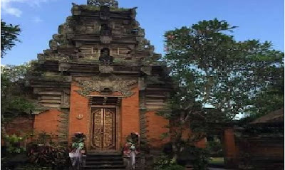 half day ubud tour