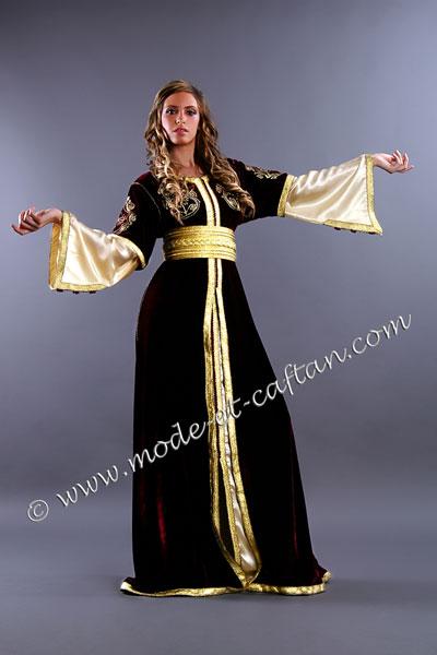 لباس مغربي للانيقات فقط caftan-2011-6.jpg