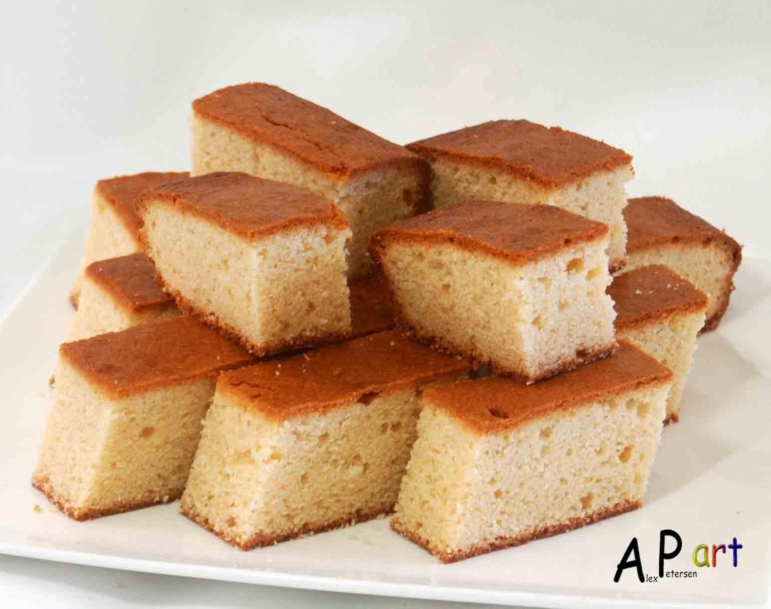 Sourdough Cake Recipe German
