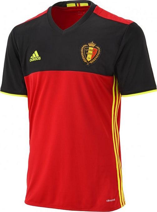 Camisas da UEFA Euro 2016 - Grupo E - Show de Camisas 4c1786e63d610