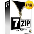 Download Free 7 Zip Software Latest  Version For Windows 7/8/10  | Download Any File From Best Website Free