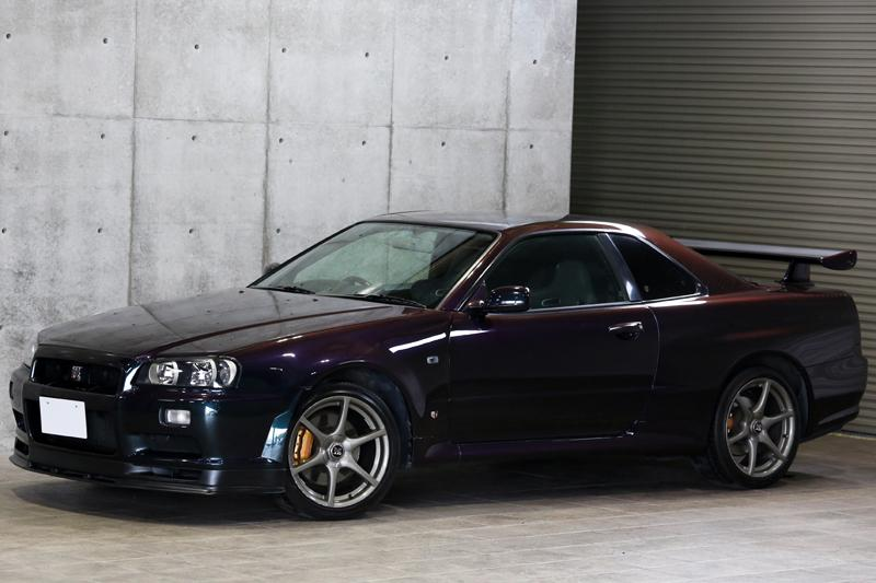 nissan skyline gt r s in the usa blog for sale 1999 nissan skyline gt r vspec early show or. Black Bedroom Furniture Sets. Home Design Ideas