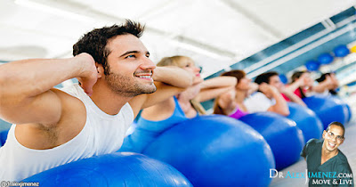 The Importance of Exercise for Overall Health - El Paso Chiropractor