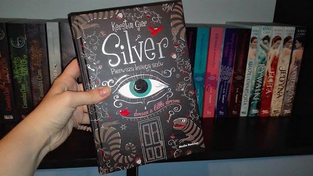 #32 Silver. Pierwsza księga snów