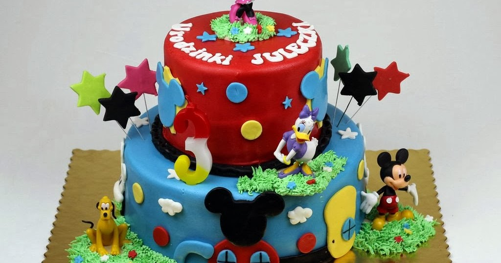 Kids Birthday Cakes Hertfordshire