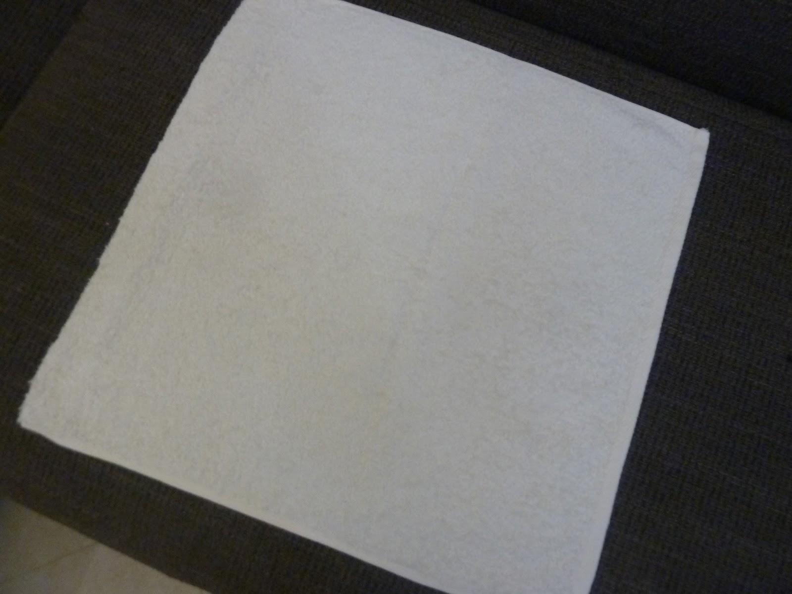 323e886fc4c448 Najlepiej jest użyć ręcznik w kształcie kwadratu.