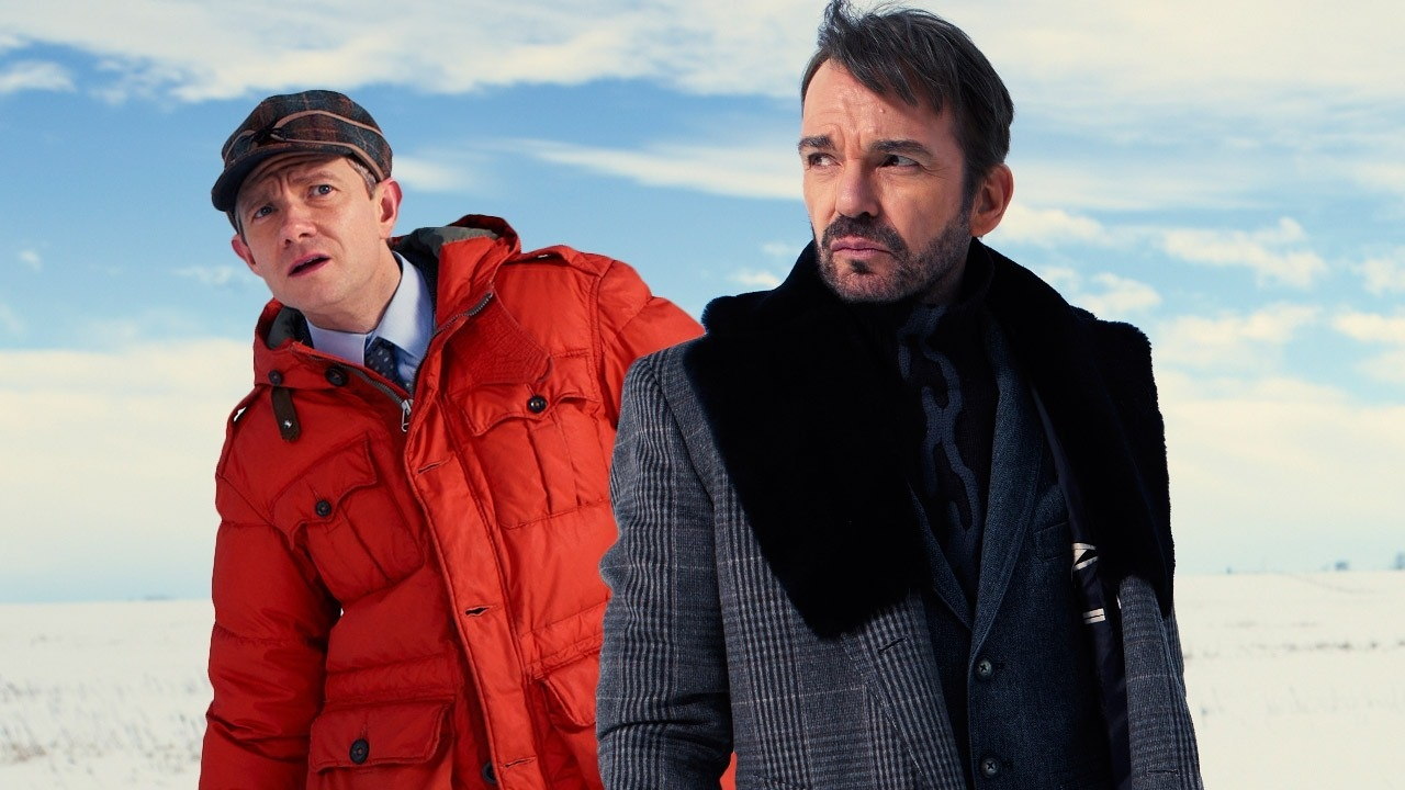 Netflix disponibiliza todas as temporadas de Fargo!