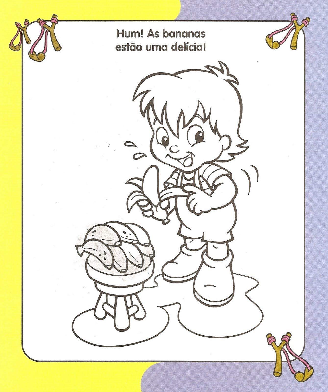 Jogos Das Bratz: Desenho Para Imprimir Do Sítio Do Pica