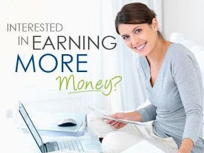 Earn More Money Affiliate Referral Program