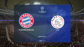Match-FC-Bayern-Munich-vs-AFC-Ajax-live