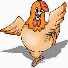75+ Gambar Ayam Untuk Paud Kekinian