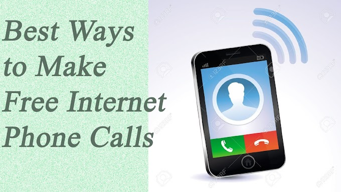 Best Ways to Make Free Internet Phone Calls