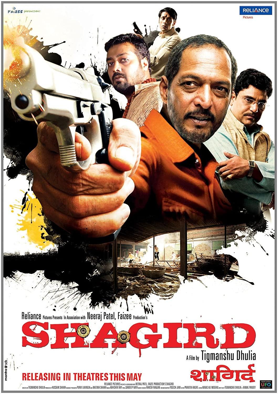 Shagird 2011 Hindi 720p HDRip Full Movie Free Download