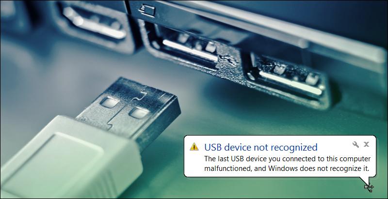 كيفية-حل-مشكلة-USB-device-not-recognized-في-ويندوز