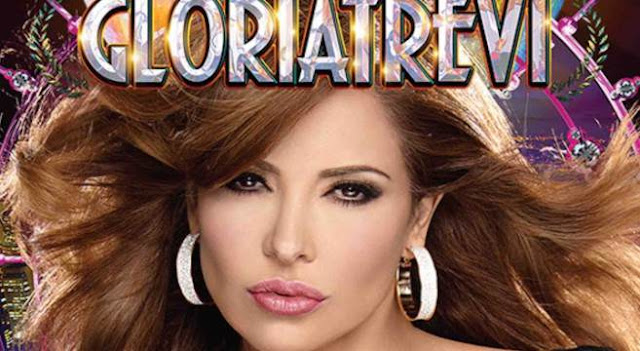 Gloria Trevi Boletos y Fechas Mexico