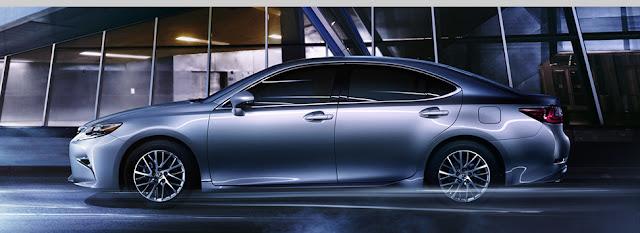 es350 performance - Đánh giá xe hạng sang Lexus ES 350 2018 nhập khẩu và giá bán