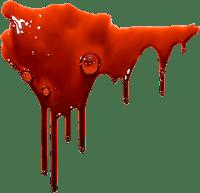 Blood (darah)