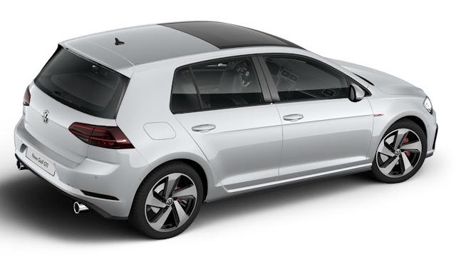 Novo VW Golf GTI 2018 - Completo
