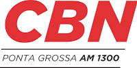 Rádio CBN AM 1300 de Ponta Grossa PR