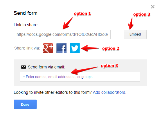 Blogger Contact Form not Sending Email - Here is the solution ...