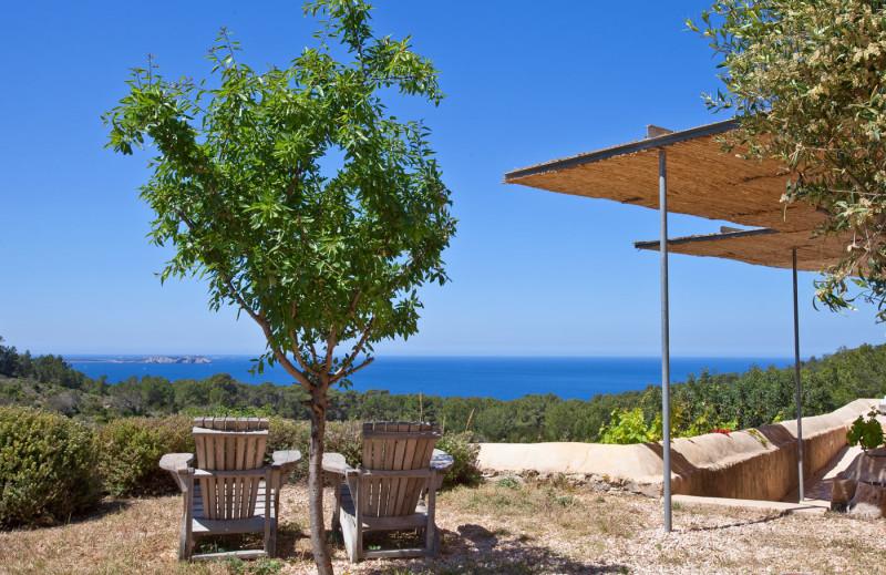 Decordemon restored ibiza villa rental - Ibiza house renting ...