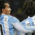 Carles Tevez: على Messi أن لا يترك المنتخب الأرجنتيني