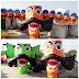 Buxar Top News: कलात्मक आतिशबाजी के द्वारा 45 फ़ीट के मेघनाथ के साथ 50 फ़ीट के रावण का होगा दहन ..