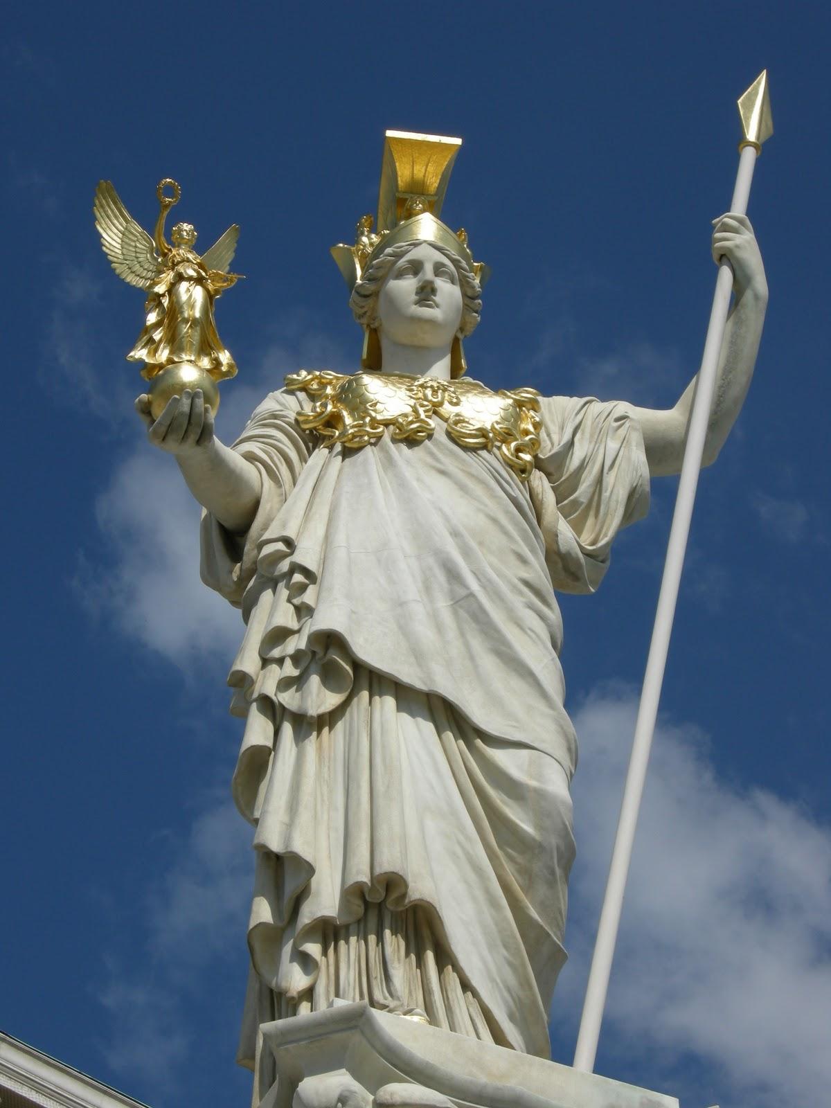 Zeii Olimpului: decembrie 2011
