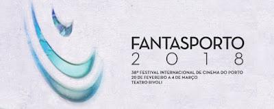 5 Filmes a Não Perder no FantasPorto 2018