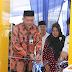 Diresmikan, Galeri Batik Besurek Jadi Wadah Melestarikan Orisinalitas