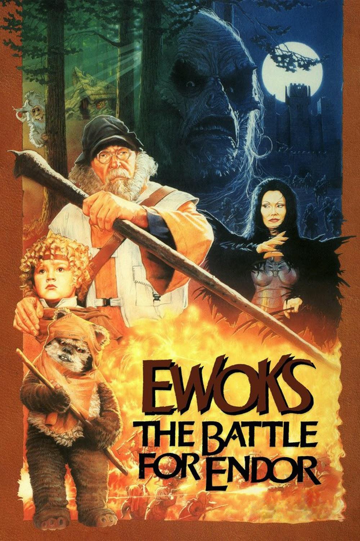 Ewok Film