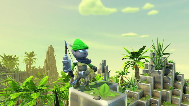 Portal Knights For Free