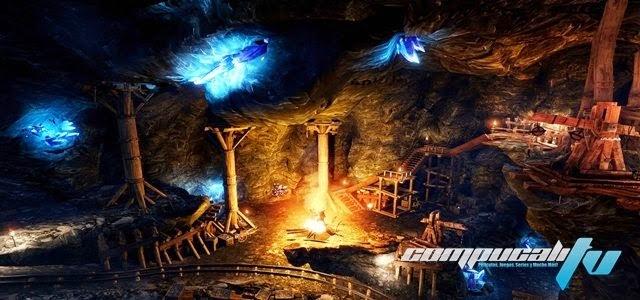 Risen 3 Titan Lords Xbox 360 Región Free Español