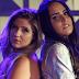 """Mica Condé e Perlla querem a sua atenção com a dançante """"Beijando Todo Mundo"""""""