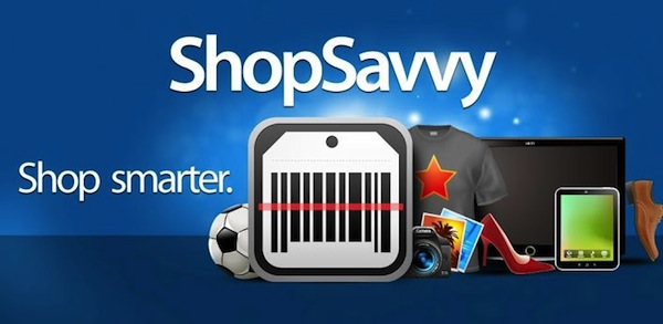 ShopSavvy Android App