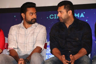 Simba Movie Audio Launch Stills  0075.jpg