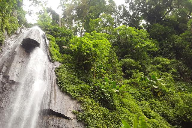 tempat wisata hits Air Terjun Coban Grenjengan dan Coban Canggu