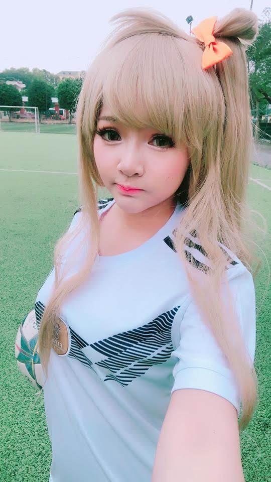 Cosplay MiMi Chan P3