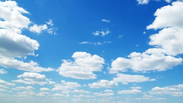 55 Kata Kata Cinta Bijak Tentang Awan Di Langit Yang