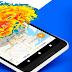 تطبيق لمعرفة حالة الطقس