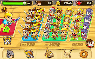Pocket Army – Money Mod Apk