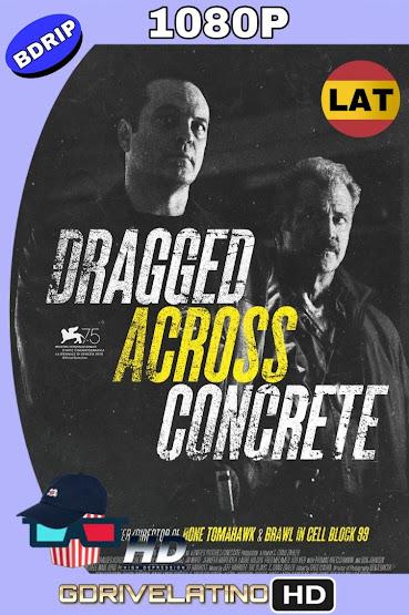 Dragged Across Concrete (2018) BDRip 1080p Latino-Ingles MKV