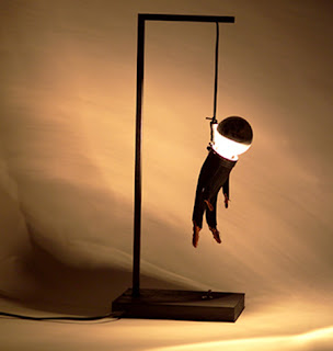 İlginç Gece Lambaları