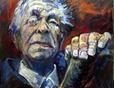 Breves datos Jorge Luis Borges