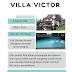 Rekomendasi Villa Untuk Rombongan