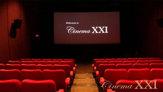 Lowongan Kerja Cinema XX1 Resinda Park Mall Karawang